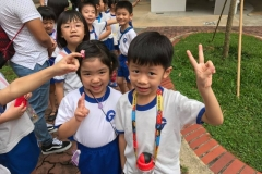 Endeavour Primary School Visit on 5th April 2017