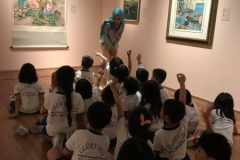 Art Gallery Visit - Picture 03