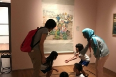 Art Gallery Visit - Picture 04
