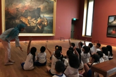 Art Gallery Visit - Picture 10